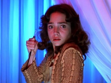 Flashback to Dario Argento's Suspiria, as the remake readies for Venice Film Festival 2018 premiere