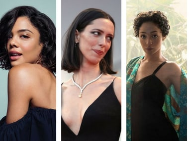 Rebecca Hall to make directorial debut with thriller Passing, featuring Ruth Negga, Tessa Thomspon