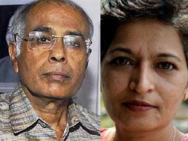 Rationalist Narendra Dabholkar was murdered in 2013, while journalist Gauri Lankesh was killed in 2017.