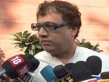 22 Opposition parties extended support to Mamata Banerjees protest against Centre: TMC spokesperson Derek OBrien