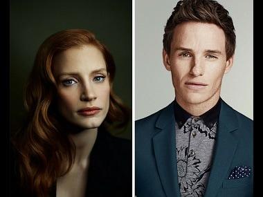 Jessica Chastain, Eddie Redmayne may star Tobias Lindholm's serial killer thriller The Good Nurse