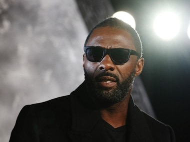 Idris Elba to produce, feature in indie drama Ghetto Cowboy, based on Greg Neri's novel of same name