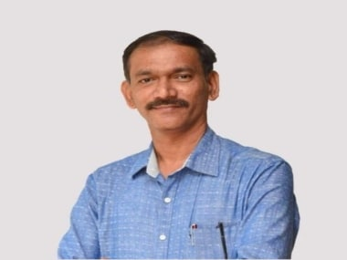 Congress claims it will form govt in Goa after upcoming Assembly bypolls; Girish Chodankar says party in talks with coalition MLAs