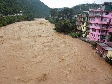 16 people killed as heavy rains lash Himachal Pradesh; government advisory urges people to avoid travel