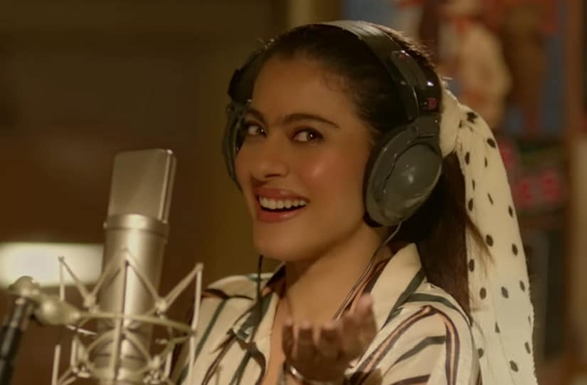 Trailer of Kajol's movie Helicopter Eela to release on her birthday