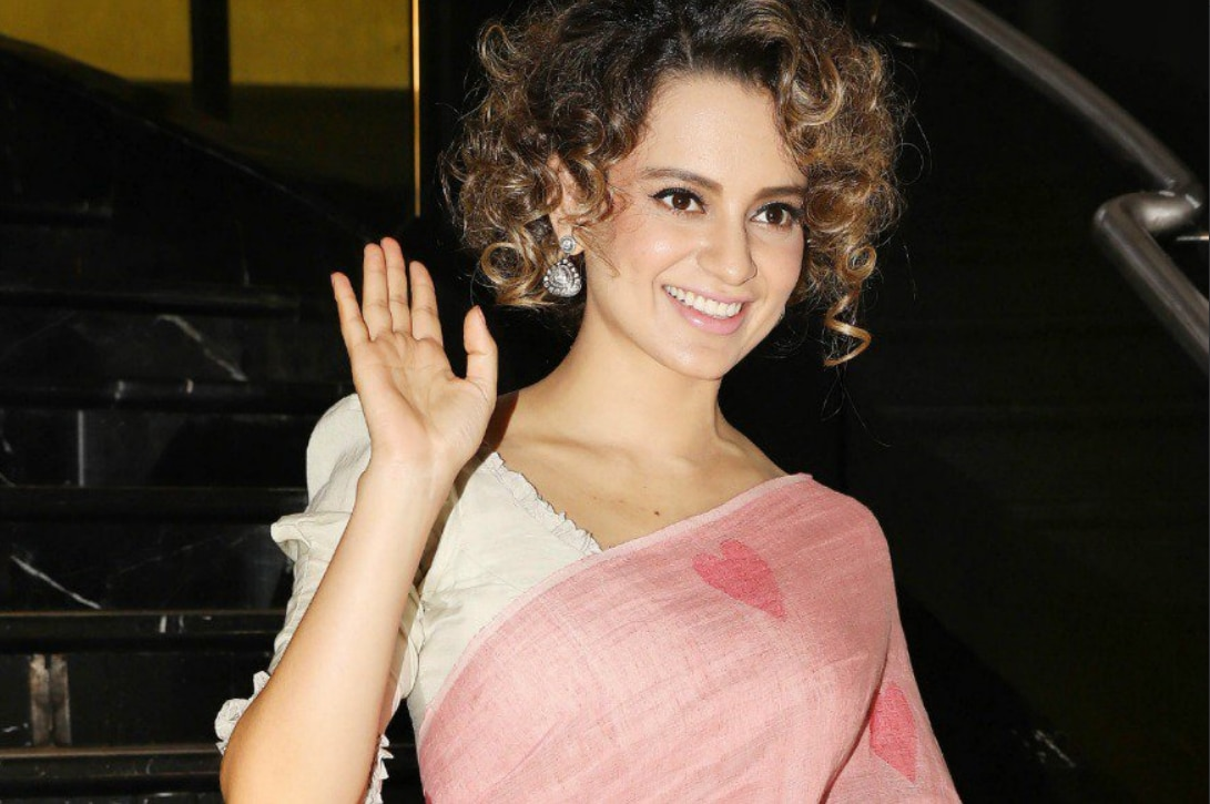 Kangana Ranaut is a perfect pick to play Jayalalithaa in Thalaivi; both women have led trailblazing, unapologetic lives