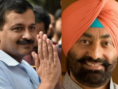 AAP crisis in Punjab: Central leadership's arbitrary attitude is likely to permanently damage party's prospects in state