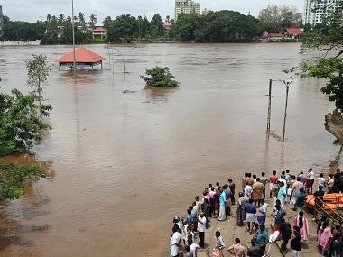 Rains, floods claim 776 lives in seven states this monsoon; 187 killed in Kerala, 171 in Uttar Pradesh