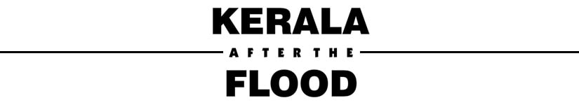 Kerala After The Flood India should focus on disasterproof housing insurance not take recourse to jugaad