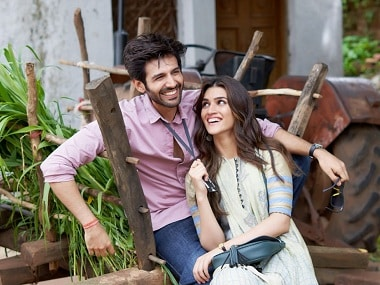 Luka Chuppi: Kartik Aryan, Kriti Sanon start shooting for Dinesh Vijan's film in Gwalior