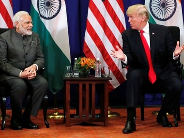 India-US 2+2 talks: If Washington wants to be New Delhi's most 'reliable strategic partner', it must shun coercive approach