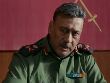 Paltan trailer: Jackie Shroff, Arjun Rampal, Gurmeet Choudhary battle it out in JP Dutta's war film