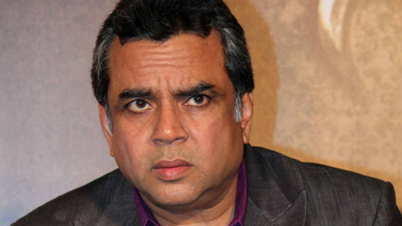 Toofan: Paresh Rawal joins Farhan Akhtar in Rakeysh Omprakash Mehras sports drama, will play a boxing coach