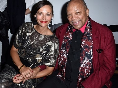 Netflix to release documentary on jazz legend Quincy Jones, directed by daughter Rashida