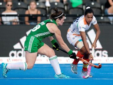 Womens Hockey World Cup 2018: Despite quarters exit, India should be proud of what they achieved in showpiece event