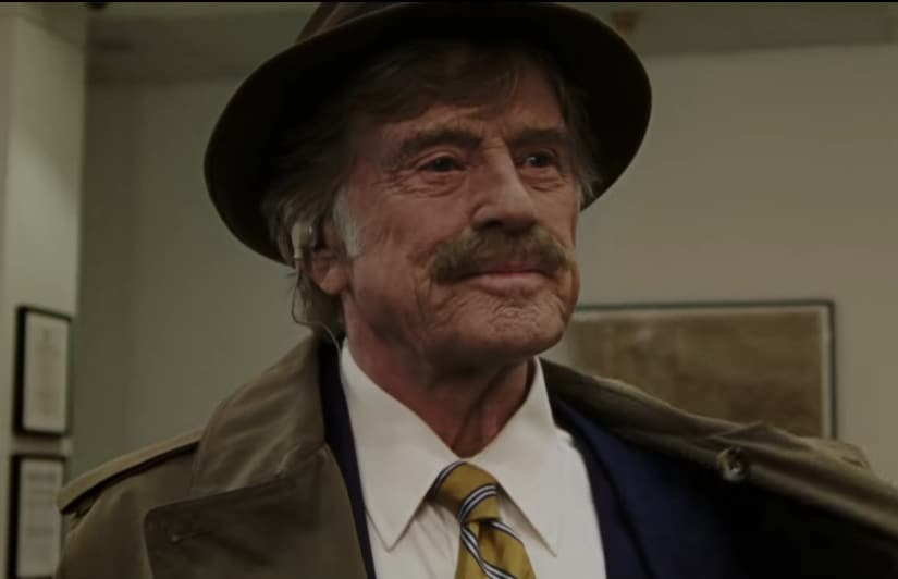 The Old Man & the Gun trailer: Robert Redford, Tom Waits, Danny Glover unite to pull off multiple heists