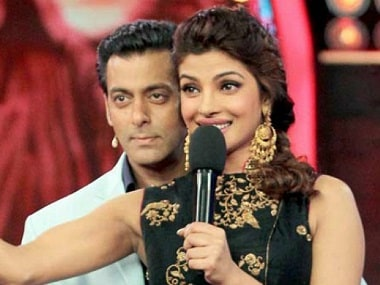 Salman Khan on Priyanka Chopra's exit from Bharat: Supportive of her doing good work, she makes India proud