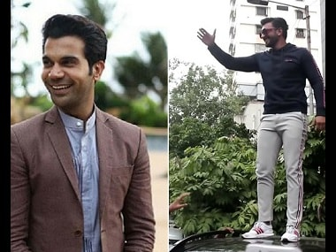 Rajkummar Rao opens up about meeting SRK; Ranveer dances on a car: Social Media Stalkers' Guide