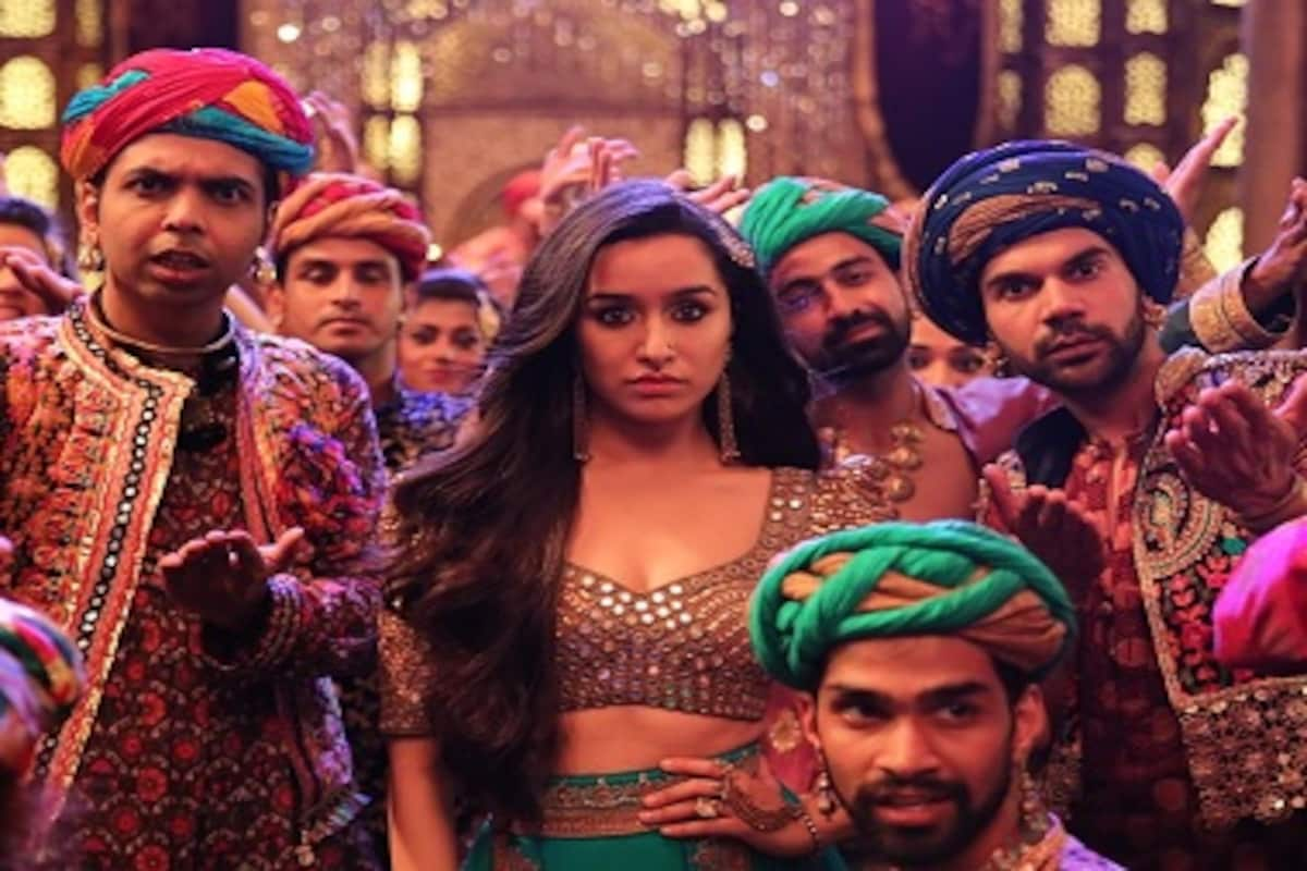 Stree Movie Review Raj Kummar Rao Co Are A Hoot Shraddha Kapoor Is Nicely Intimidating In An Unusual Horror Flick Entertainment News Firstpost
