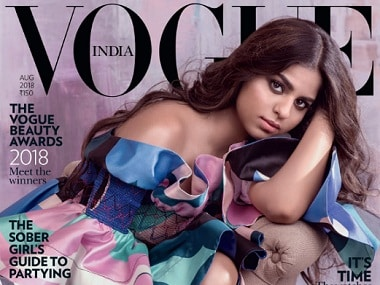 Suhana Khan's Vogue cover may be nepotistic, but it doesn't stand a chance against today's successful actors