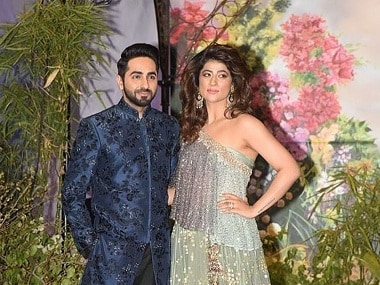 Ayushmann Khurrana's wife Tahira Kashyap to debut as director with slice-of-life drama