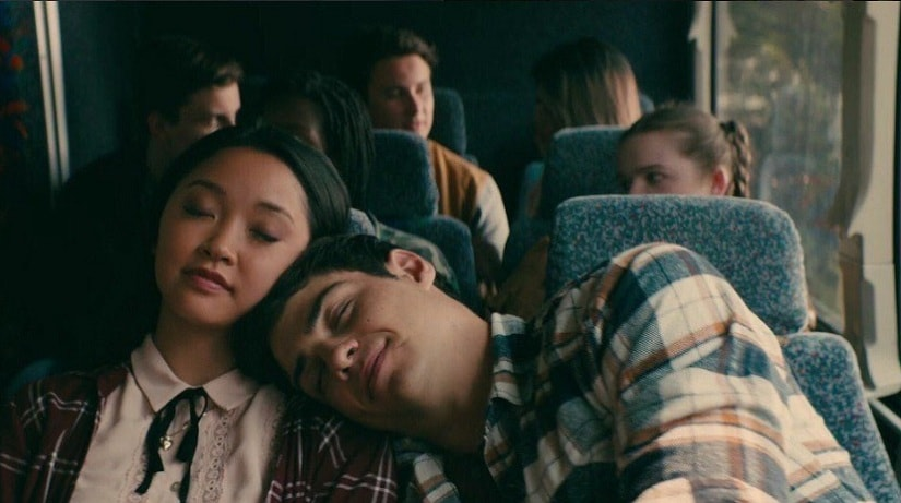 To All The Boys I've Loved Before movie review: Netflix drama doesn