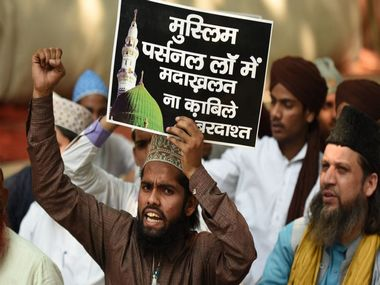 Triple talaq: Withdraw bill or send it to select parliamentary committee to seek opinions of Islamic scholars, says AIMPLB official