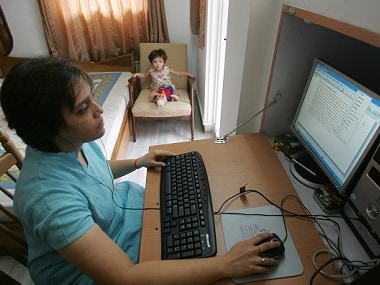 India's female workforce participation stands at 24%; motherhood, gender inequality in household work to blame