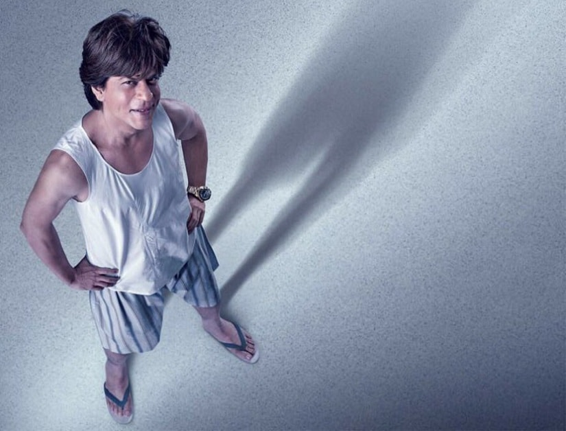 Zero: SRK, Aanand L Rai make around 20 cuts to shorten run time of romantic drama