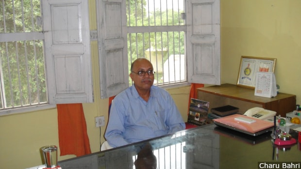 """""""Repeat offenders are the ones with real 'criminal minds', who pose a threat to society and hence must be kept in closed jails,"""" Udaipur Central Jail superintendent Surendra Singh said. Habitual offenders or 'recidivists' accounted for 3% of the 186,566 convicts admitted in prisons across the country during 2015, government data show."""