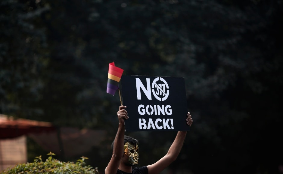 Referring to Section 377 as arbitrary Chief Justice of India Deepak Misra spoke for the five-judge bench and said that the autonomy, intimacy and identity of an individual are to be protected. He said that majoritarian views and popular morality cannot dictate constitutional rights.
