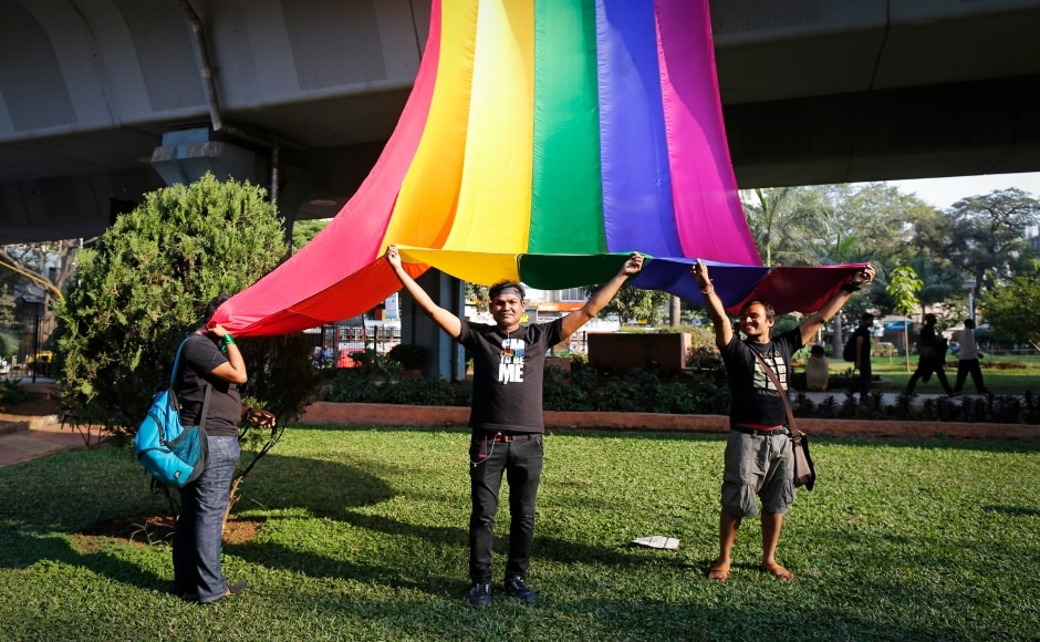 The bench, stating that homosexuality is not a mental disorder, hoped for a better future. It said that the Indian Constitution nurtures dissent as a safety valve of society. India cannot change history, but can pass way for better future.