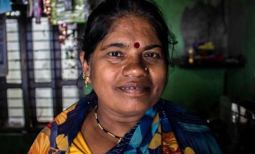Battling all the societal odds, Suvarna decided to marry Sambhaji and is now inspiring a lot of families in the village