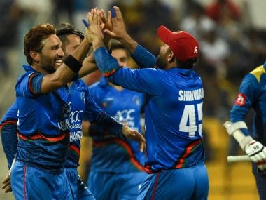 Asia Cup 2018: Afghanistan's new generation exuded confidence and control to show the way against Sri Lanka