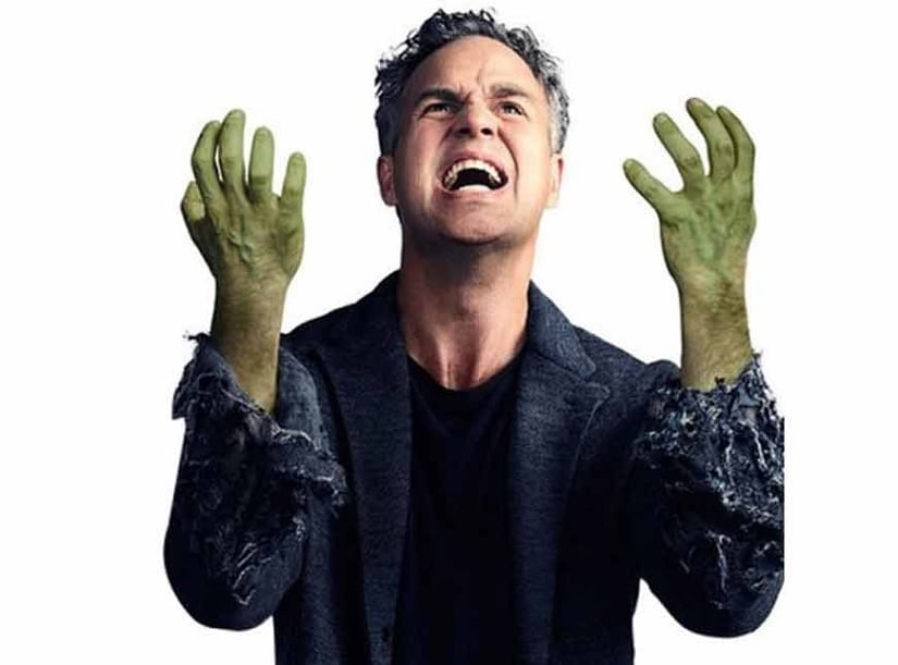 Mark Ruffalo reveals why Bruce Banner couldnt unleash the Hulk in Avengers: Infinity War