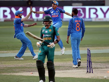 Asia Cup 2018: Pakistan suffering from confidence crisis, concedes coach Mickey Arthur