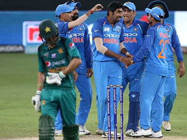 Asia Cup 2018: Rohit Sharma applauds bowling unit for consistent performances in challenging conditions