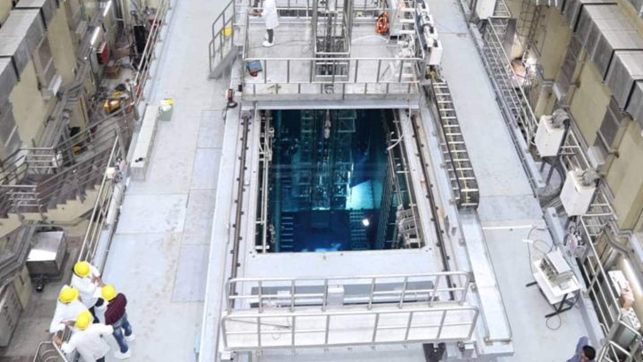 Apsara-U: Asias first research reactor restored and now operational at BARC