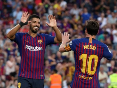 LaLiga mid-season report: Barcelona still title favourites despite managerial hiccups; Alaves and Getafe punch above weight