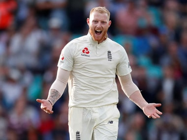 Ben Stokes, Alex Hales fined by ECB over nightclub altercation but free to play for England