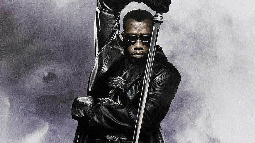 Blade promo. Image via Twitter