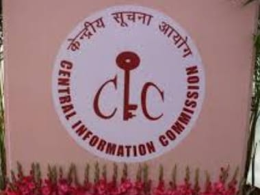 Central Information Commission. News18