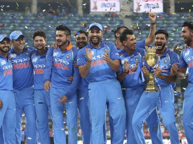 Asia Cup 2018, stats review: From India's titles to Shikhar Dhawan's love for multi-nation ODI tournaments