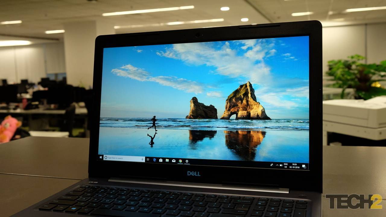 Dell G3 3579 gaming laptop review: Dull design mated with