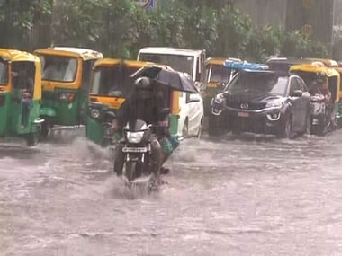 Monsoon withdrawal to begin around 20 September; Central India to surpass surplus by greater margin, North East records deficit