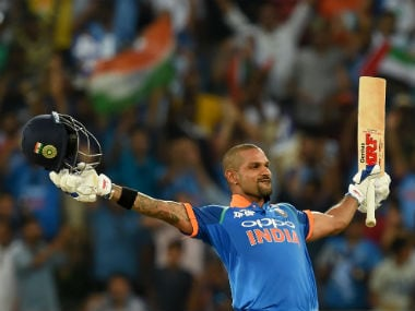 ICC Cricket World Cup 2019: Shikhar Dhawan says no debate over No 4 spot in Indian team anymore