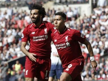 Champions League: Mohamed Salah, Roberto Firmino ruled out Liverpools home leg against Barcelona, confirms Juergen Klopp