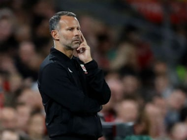 Euro 2020 qualifiers: Ryan Giggs says qualification for European championship will define his spell as Wales manager