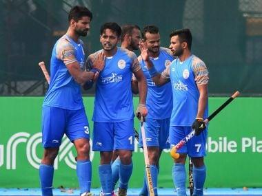 Asian Games 2018: Akashdeep, Harmanpreet Singh score as India beat Pakistan 2-1 to win mens hockey bronze