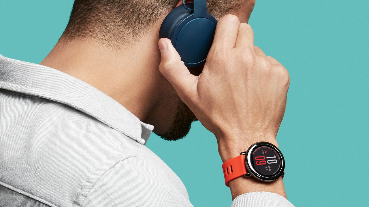 Xiaomi-backed Huami to partner with Timex to develop smartwatches and wearables